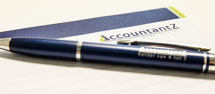 Het laatste nieuws over AccountantZ